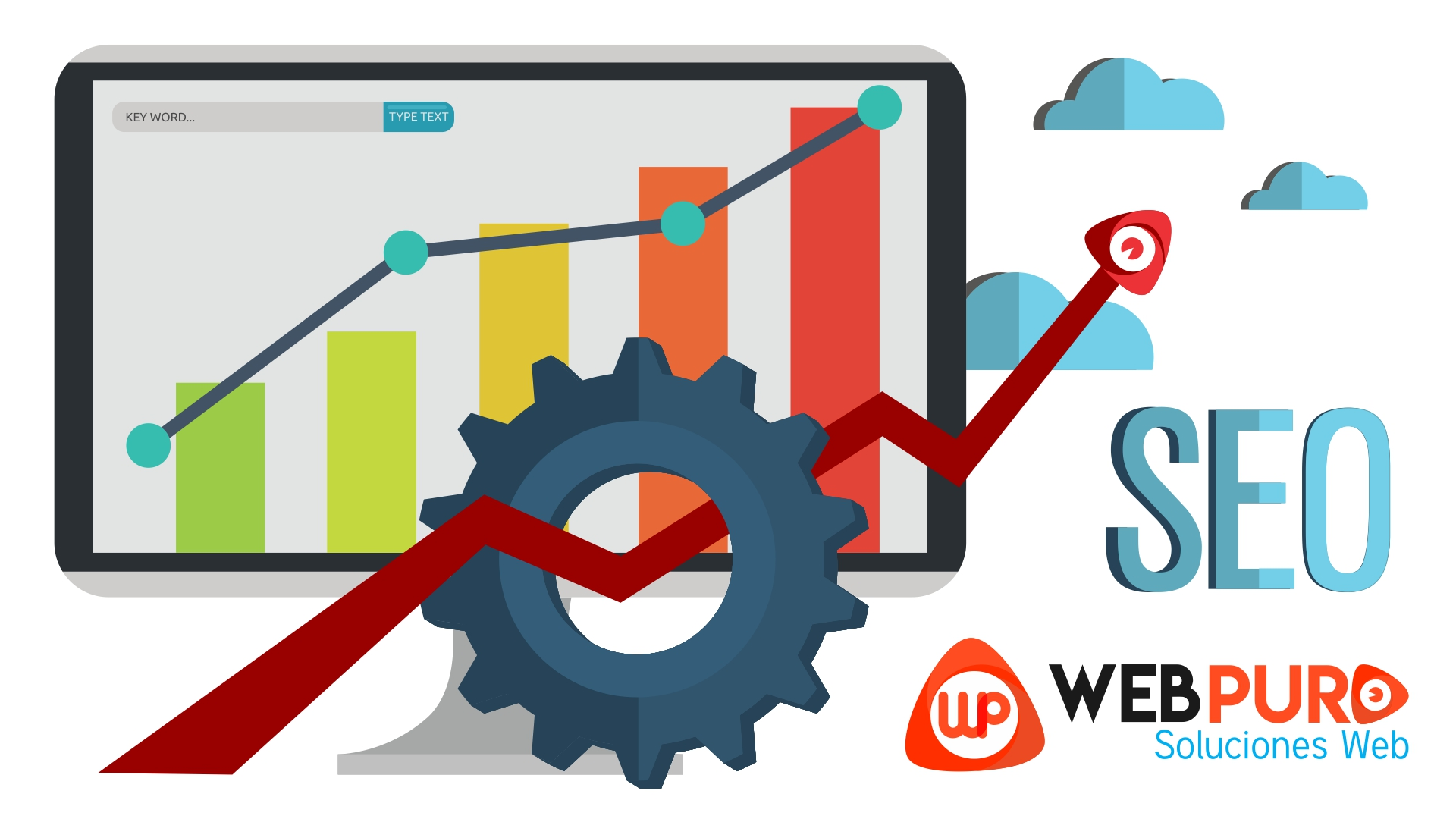 Optimización SEO WebPuro